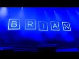 Backstreet Boys Las Vegas - 3117 Transition Video