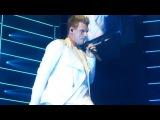 Backstreet Boys Las Vegas - 3117 Drowning