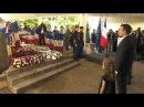 Emmanuel Macron et Benyamin Netanyahu ont commémoré ensemble la rafle du Vel d'Hiv 16.07.2017