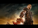Spartacus War of the damned s1lence prod.