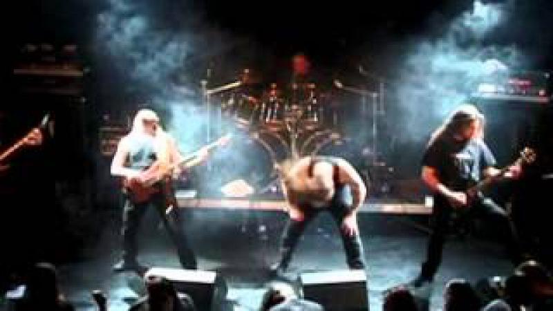 PROSTITUTE DISFIGUREMENT Live at Dynamo 2008 live video full set
