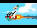 Финес и Ферб Великолепная Тройка Популярные мультфильмы Disney 1 Сезон 10 1 серия