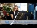 Земфира - Хочешь piano live cover