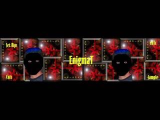 EnigmaT Rip ––– Martin Peter – Solemn {Original Mix} {Cut From Tom Fall Set}–enTc