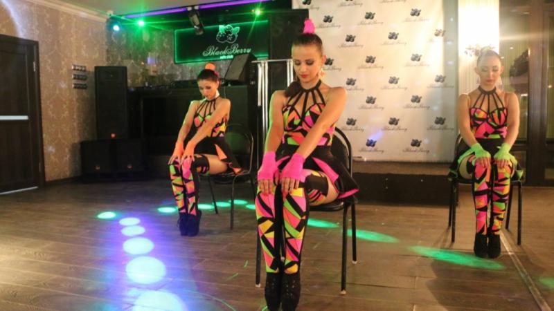 Шоу-балет Аллегро (промо 2017)