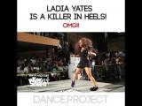 Ladia Yates | Danceproject.info