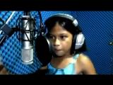 Селин Дион в исполнении 10-летней Филиппинки Cydel Gabutero. Умница)))