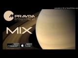 M.Pravda - Ambient Planet (Continuous Album Mix)