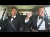 Забавный ролик о том, как Джимми Киммел спешил на открытие Emmy Awards 2016