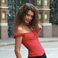 Инесса Кубачина