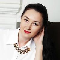 Анастасия Маткина