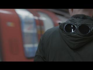 C.P. Company - Eyes On The City