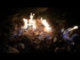 Чирали (Турция). Огни Химеры