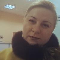 Виктория Степанова (Васькина)