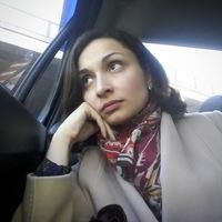 Ekaterina Igorevna