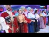 Надежда Кадышева  Ах, судьба моя, судьба (ГТРК Брянск) Песня в подарок