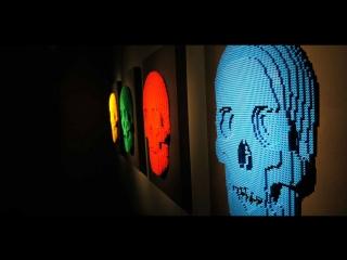 Самая зрелищная выставка Лего в Москве