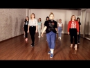 Choreo by Viktoria Vinocurova l Kendrick Lamar – LOVE