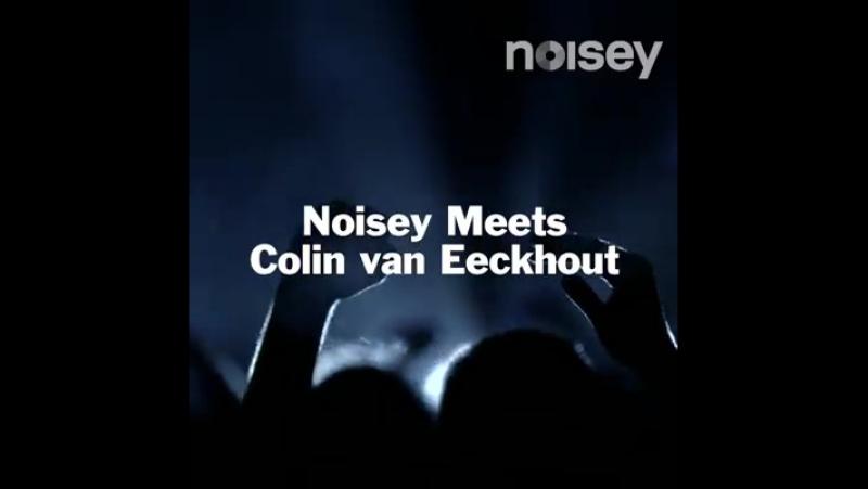 Noisey Meets Colin van Eeckhout over pijn eindigheid en zijn artistieke nalatenschap