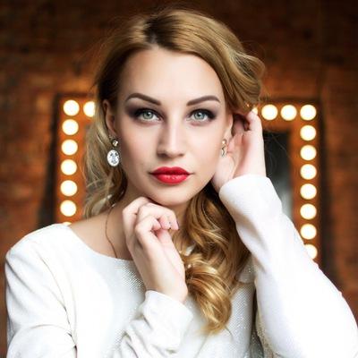 Екатерина Гацкова