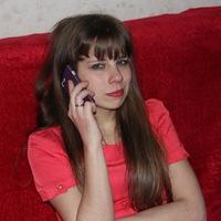 Анастасия Манаева