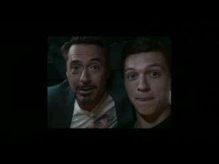 Отрывок из фильма «Человек-паук: Возвращение домой». Русские субтитры