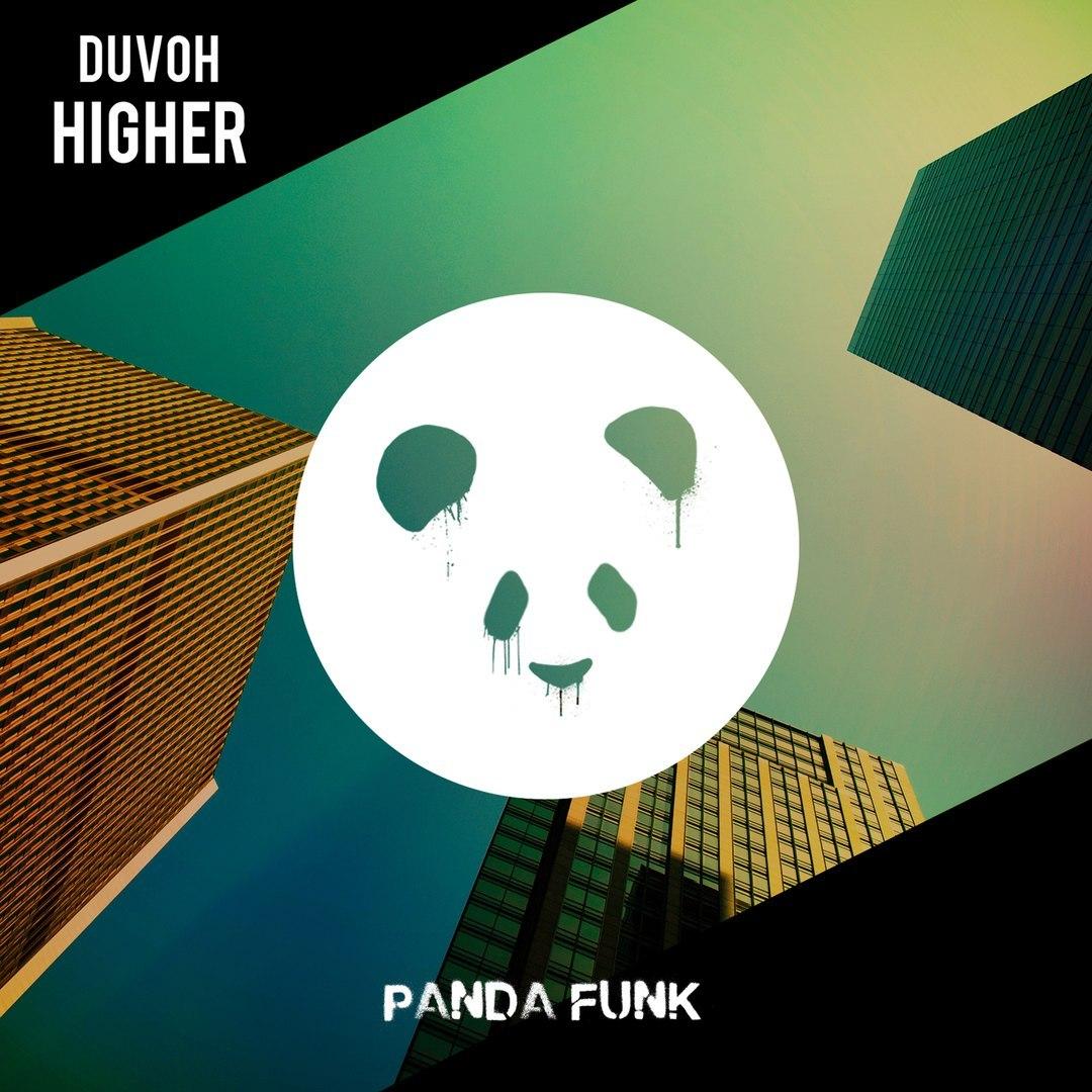 Duvoh - Higher (Original Mix)