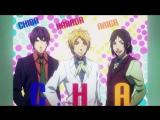 AnimeOpend Death Parade 1 ED  Ending (EP.6) (NC) Смертельный Парад  Парад Смерти 1 Эндинг (1080p HD)