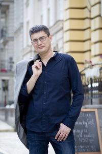 Андрей Жук-Косюхин