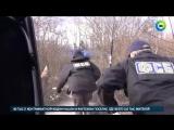Задержание предполагаемого организатора теракта в метро Санкт-Петербурга Аброра Азимова