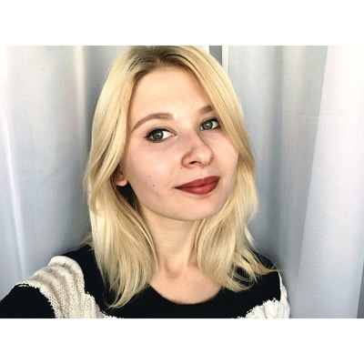 Инна Эльберт