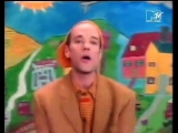 R.E.M. - Shiny Happy People (MTV Europe 1991)