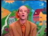 R.E.M. - Shiny Happy People (MTV Europe 1991)