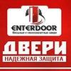 EnterDoor.ru - интернет магазин дверей в Москве