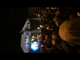 Mustafa Ceceli - Maşallah ( konser)