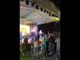 Максим Лебедев - Live