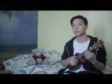 Марк Девис - Just give me a reason (ukulele cover)