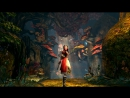 Alice Madness Returns - Launch Trailer1