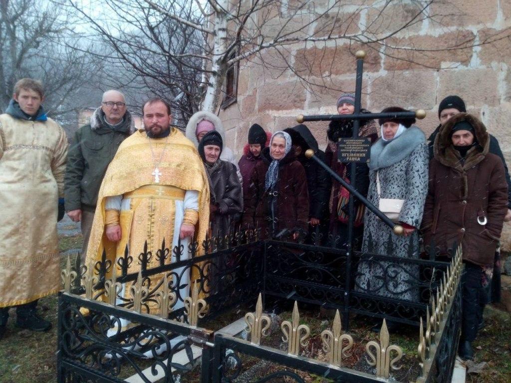 Паломники из Зеленчукского района побывали в Спасо-Преображенском Сентинском женском монастыре