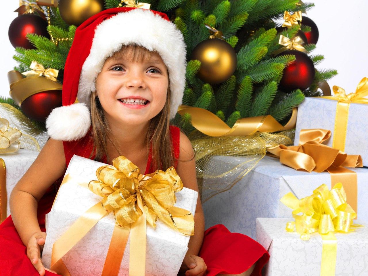 В Карачаево-Черкесии более 11 тысяч детей получат новогодние подарки от Главы республики