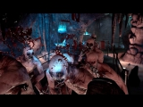 Релизный трейлер VR-шутера «Killing Floor: Incursion»!