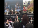 170923 Red Velvet - Rebirth @ 2017 Melody Forest Camp by soo_lee90