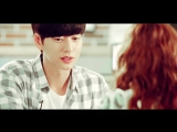 Cheese in the trap OST Part 3 Kang Hyun Min (