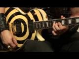 Zakk Wylde - Farewell Ballad Solo (2006, Original)