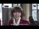 GWGM Heechul & Puff Guo / 10. Bölüm (Türkçe Alt Yazılı)