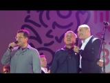 Минниханов и Метшин поют караоке вместе с Хором Турецкого vk.com/vkazani