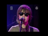 Чебоза - Снег Тает (Live на А1)