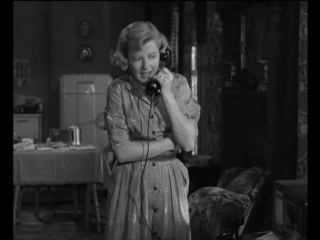 Альфред Хичкок представляет 01 сезон 38 серия (1955)