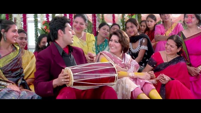♫ Без Тебя / ♫Tum Bin - Choti Choti Raatein *Сандали,Химаншу Малик и Прияншу Чаттерджи * (1080p)