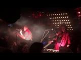La Roux   Tigerlily (Live @ Orange Party Москва)